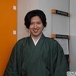 ドラマ「ぴんとこな」に出演の尾上松也は家系図でなん と歌舞伎役者と判明。前田敦子との熱愛も判明!