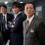 「相棒」第9話で視聴率上昇。最終回(第10話)は2014年正月にスペシャルで豪華キャストを迎えて。享(成宮さん)の身に。