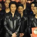 """2013年第55回日本レコード大賞が昨日開催され、優秀作品賞AKB,EXILE他8組がノミネートされた中から今年の日本レコード大賞"""",EXILE"""" に決まりました。皆さんの予想はあたりましたか?"""