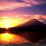 """2014年東海・甲信越・""""初日の出""""スポット。海岸、山、タワーなどの場所及び日の出予想時刻と天気。"""