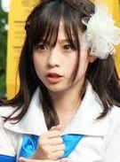 """ネットで""""奇跡の一枚""""、"""" 天使""""といわれている福岡のアイドル橋本環奈さん! 今度はCM出演。橋本さんは受験生ですが、受験とアイドル活動両立で頑張るそうです。"""