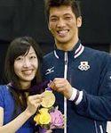 昨日ボクシング試合。村田諒太さん、井上兄弟、八重樫選手さん全員勝利!村田選手のお嫁さんが栄養管理。
