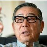 大橋巨泉さん(年齢79歳) がんがステージ4に!7カ所に転移「とくダネ!」告白。