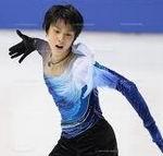 フィギュアスケート全日本選手。速報、羽生結弦選手GPファイナルに続き2連覇。実況放送フジが行っている中、血を流しながら演技をする高橋大輔選手が美しく見えました。