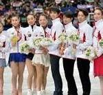 ソチオリンピック日程及び現在決まっている代表・フィギュア、スピードスケート、スキーはまだ未定。