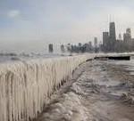 2014年アメリカ大寒波。北米は南極よりも温度が低下。日本も寒波到来。寒波の原因は3波型ではなくて、実はエルニーニョ?