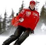 続報 元F1ドライバーミハエル・シューマッハ。スキーで事故し頭部損傷し危篤状態。ヘルメットをしてなければ確実にここにはいなかったと現在治療中の医師団がかたる