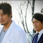 ドラマ「医龍4 ~Team Medical Dragon」8話視聴率、感想、あらすじ。9話予告、ネタバレ。早川が朝田によって、今回医師として成長しました。