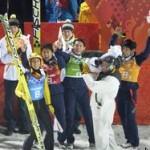 ソチオリンピック日程、結果、ランキング、日本獲得メダル。フィギュア羽生結弦金メダル。ジャンプレジェンドの葛西選手銀メダル。