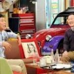 """板東英二さん""""カツラは必要経費、植毛。。""""現在は吉本興業に入社。復帰は、「さんまのまんま」から。さんまさんが国税局へ乗り込んだ?"""