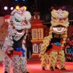 長崎ランタンフェスティバル2014。おすすめの場所、食事、駐車場。お勧めスケジュール、時間は?