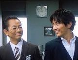 """2014視聴率ランキングドラマベスト3(3月31日週)NHK朝の連続ドラマ""""ごちそうさん""""が最終回を迎えました。記録的な視聴率を記録しました。NHK大河ドラマ""""軍師官兵衛""""視聴率が急落。"""