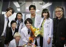 ドラマ「医龍4 ~Team Medical Dragon」最終回(11話)視聴率、感想、あらすじ。医龍まとめ。桜井の脳外科を担当したのは岡村だった。。