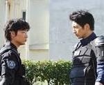 """""""S-最後の警官-""""ドラマTBS日曜劇場。8話視聴率、感想、あらすじ。9話予告、ネタバレ。今回は冷静な速田が取り乱していました。"""