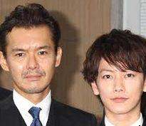 佐藤健さん、渡部篤郎さん主演ドラマビター・ブラッド最終回(11話)視聴率、感想、あらすじ、まとめ。夏輝が島尾を貝塚から救い出す。