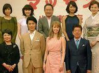 マッサン。NHK朝の連続ドラマあらすじ、放送日、原作、主題歌、キャスト、出演者など紹介