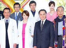 2014秋ドラマ視聴率ランキング。ドクターx、相棒、きょうは会社休みますなど。テレビ朝日強い。