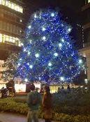 クリスマスツリー、イルミネーション2014。東京、関東地方お勧め。ディズニーランド、スカイツリー、表参道、東京タワー、赤レンガなど。