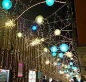 クリスマスイルミネーション、クリスマスツリー京都、大阪、兵庫神戸地区。お勧めはユニバーサルスタジオジャパン、モザイク、嵐山。
