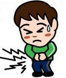 """足の付け根、股関節の""""しこり""""。押して引っ込む""""しこり""""、長期間残る""""しこり""""は注意。""""しこり""""の病名は。"""