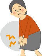"""膝の後ろ(裏)の名前は?痛み、腫れ、""""しこり""""、違和感など公開。首の""""しこり""""は?深く心配する必要はないようです。"""