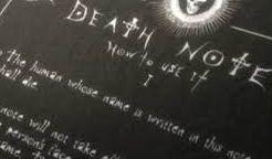 2話視聴率更新。DEATH NOTE(デスノート)2話あらすじ、視聴率、動画。Lが月の正体を知る。3話予告あらすじ。感想、原作、出演者