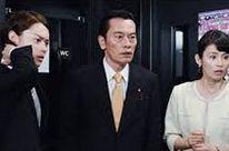 遠藤憲一さん、菅田将暉さんの主演民王2話あらすじ。外交の窮地に。。。視聴率、感想。3話予告、原作、出演者、主題歌