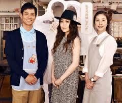 偽装の夫婦。天海祐希さん、沢村一樹さん出演によるドラマで非常にコミカルなドラマに仕上がってるようです。主題歌はJUJUさんに決まりました。