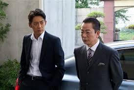 相棒シーズン14(season14)2話警察の裏金の陰謀の陰に死んだ元警察官。