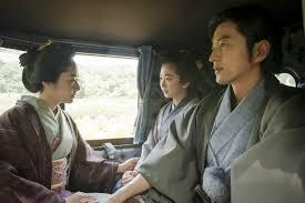 視聴率更新。花燃ゆ41話あらすじ。小田村と美和が群馬へ視聴率、感想
