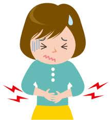 みぞおちの痛み、気持ち悪さの症状は、機能性ディスペプシア。原因はストレス、ピロリ菌?胃を切除した人は、ダンピング症候群の可能性も
